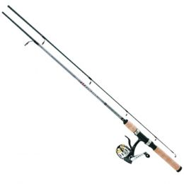 Daiwa D-Turbo Underspin Combo 5ft Ultra-Light Action