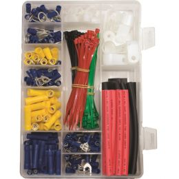 Unified Marine SeaSense Marine Grade 338 Pc Electrical Kit