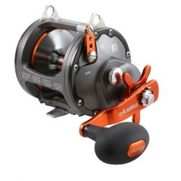Okuma Coldwater High-Speed Reel Line Retrieve 37.1 RH
