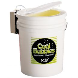 Marine Metal Cool Bubbles 5Gal Cb-35