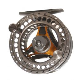 Wright & McGill Dragon Fly Reel WMEDFSLA34