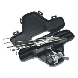 Daiwa Minispin System Travel Kit