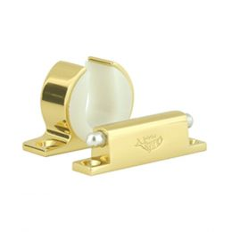 Lees Rod and Reel Hanger Set - Avet 30W - Bright Gold