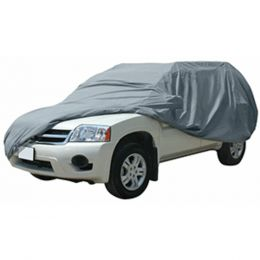 Dallas Manufacturing Co. SUV Cover - Model D Fits Full-Size SUV