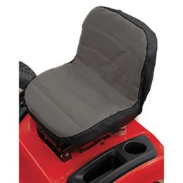Dallas Manufacturing Co. MD Lawn Tractor Seat Cover - Fits Seats w/Back 15 High