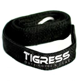 Tigress 10 Safety Straps - Pair