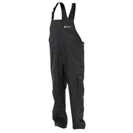 Frogg Toggs StormWatch Bib Medium Black