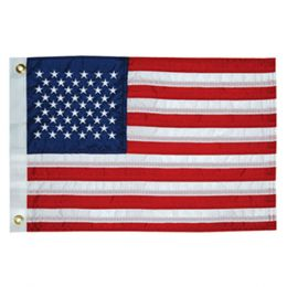 Taylor Made 12 x 18 Deluxe Sewn 50 Star Flag