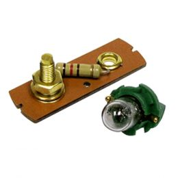 Faria Resistor Adapter Kit - Temperature - 24V
