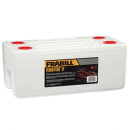 Frabill Habitat® V Worm Long Term Storage System