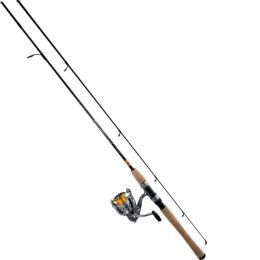 Daiwa Crossfire CR FW Spin PMC 2 Pieces CR20-3BI/G602ML