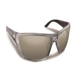 Flying Fisherman Buchanan Crystal Gunmetal w/Smoke Sunglass