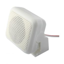Pacific Aerials Mini Marine Extension Loudspeaker