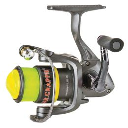 MCS100Mr Crappie Slab Shaker SPIN (CP)