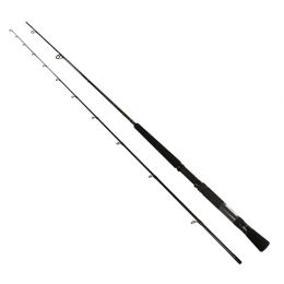 WMT12-2Wally M Signature Troll Tech RODS
