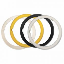 1 Dipsy Diver O Ring/4 Std  Assorted