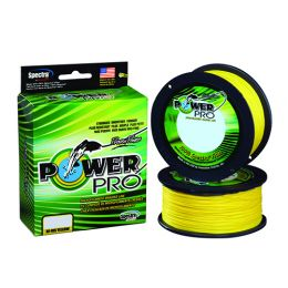 POWERPRO 5LB. X 150 YD. YELLOW