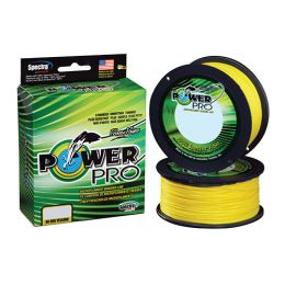 POWERPRO 100LB.X 150 YD.YELLOW