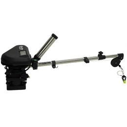 "HP Downrigger 60"" SS Telescoping BoomSB"