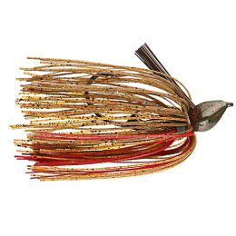 DB Structure Jig 1ozFalcon Lake Craw