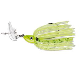 Shudder Bait 3/8  Dirty Chartreuse Shad